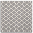 rug #1323016 | square beige traditional rug