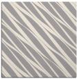 rug #1323236   square white stripes rug