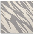 rug #1323316 | square white abstract rug