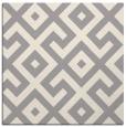 rug #1323776 | square beige geometry rug