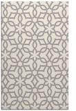 rug #1323944 |  beige popular rug