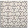 rug #1323956 | square beige rug