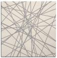rug #1323996 | square beige graphic rug