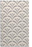 rug #1324024 |  beige retro rug