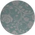 rug #1324310 | round natural rug