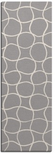 meshed rug - product 1324432