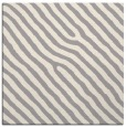 rug #1324656 | square white animal rug