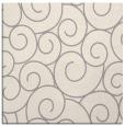 rug #1324756 | square beige circles rug