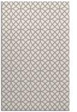 rug #1325044    white circles rug