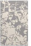 rug #1325544 |  beige abstract rug