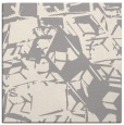 rug #1325556 | square beige abstract rug