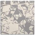 rug #1325556 | square beige popular rug