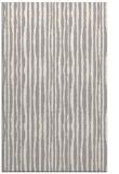 rug #1325624 |  white stripes rug