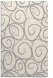 rug #1326064    white circles rug