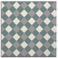 rug #1326396 | square beige check rug