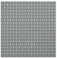 rug #1326416 | square white geometry rug