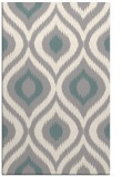 rug #1326464 |  white animal rug