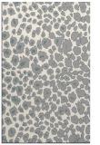 rug #1326484 |  beige circles rug