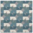 rug #1327357 | square circles rug