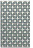 rug #1327444 |  white check rug