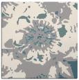 rug #1327616 | square white rug
