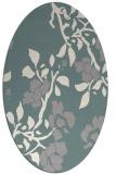 rug #1328222   oval natural rug