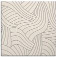 rug #1328496 | square beige abstract rug