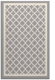rug #1328684 |  white traditional rug