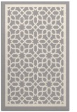 rug #1328704 |  beige borders rug