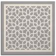 rug #1328716   square beige borders rug