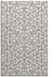 rug #1328984 |  beige damask rug