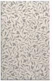 rug #1329304 |  white natural rug