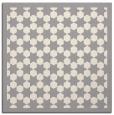 rug #1329556 | square beige borders rug