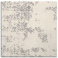 rug #1329976 | square white faded rug