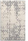 rug #1329984 |  white graphic rug