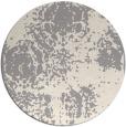 rug #1330288 | round beige natural rug
