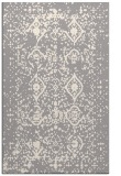 rug #1330324 |  beige damask rug