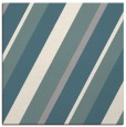 rug #1330436 | square white stripes rug