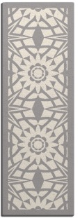 damascus rug - product 1330492