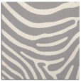rug #1330516 | square beige animal rug