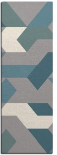 subway rug - product 1330552