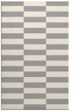rug #1331044 |  white check rug