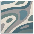 rug #1331276 | square beige abstract rug
