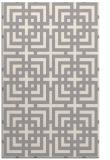 rug #1331284 |  white check rug