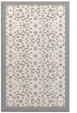rug #1331524 |  beige damask rug