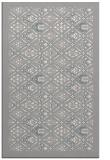 rug #1331544 |  white traditional rug