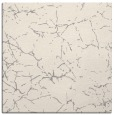 rug #1331656 | square white abstract rug