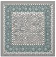 rug #1331796   square beige borders rug