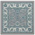 rug #1331816 | square beige borders rug