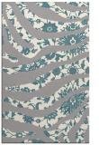rug #1331844 |  beige animal rug